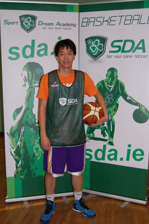 Declan Manning
