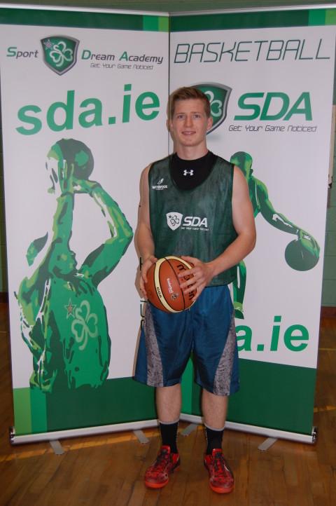Declan Stewart