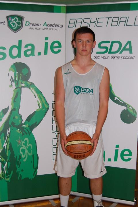 Sean Kavanagh