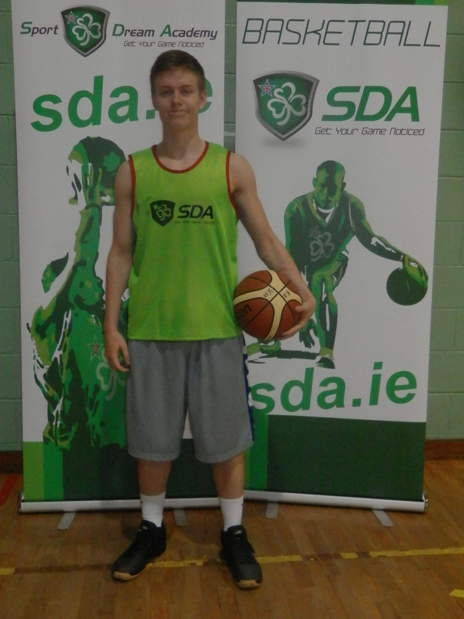Gavin Doyle 48