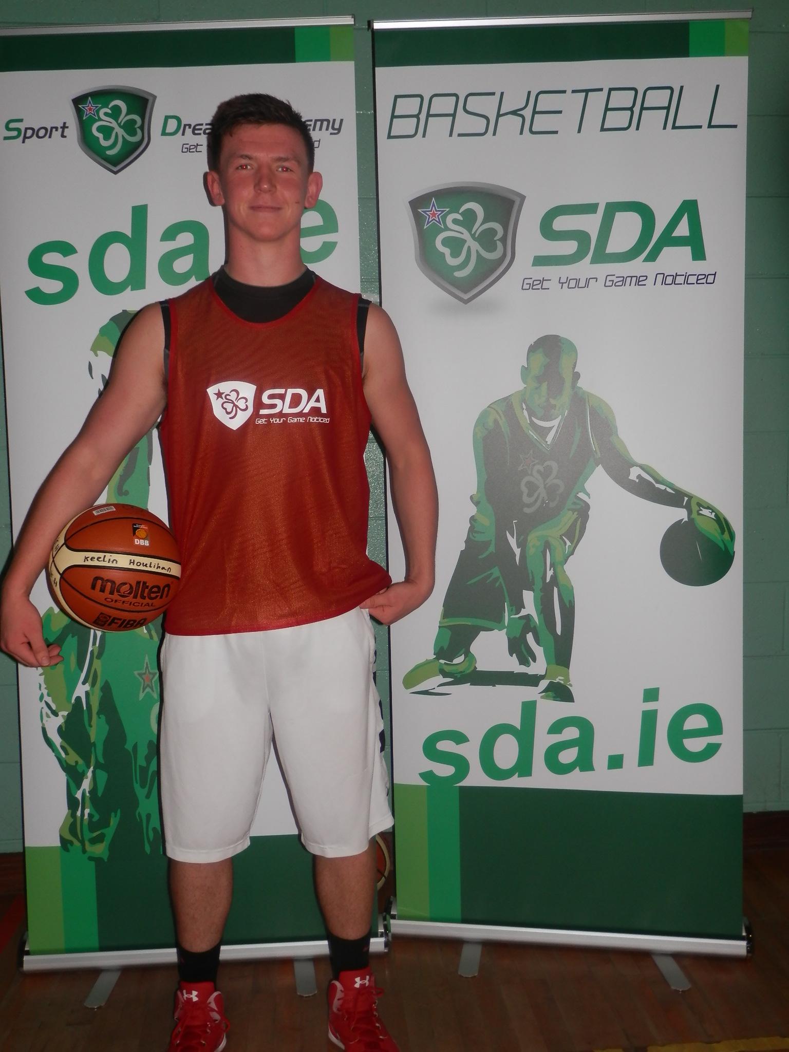 Sean Kavanagh 25